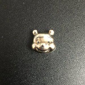 Pandora Winnie the Pooh Charm